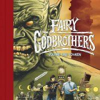 mk perker 24 fairy godbrothers